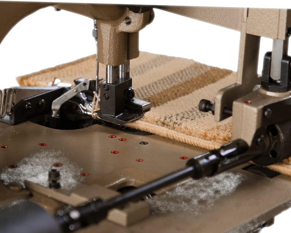 Nc Carpet Sergers Available For Rugs Amp Runners And