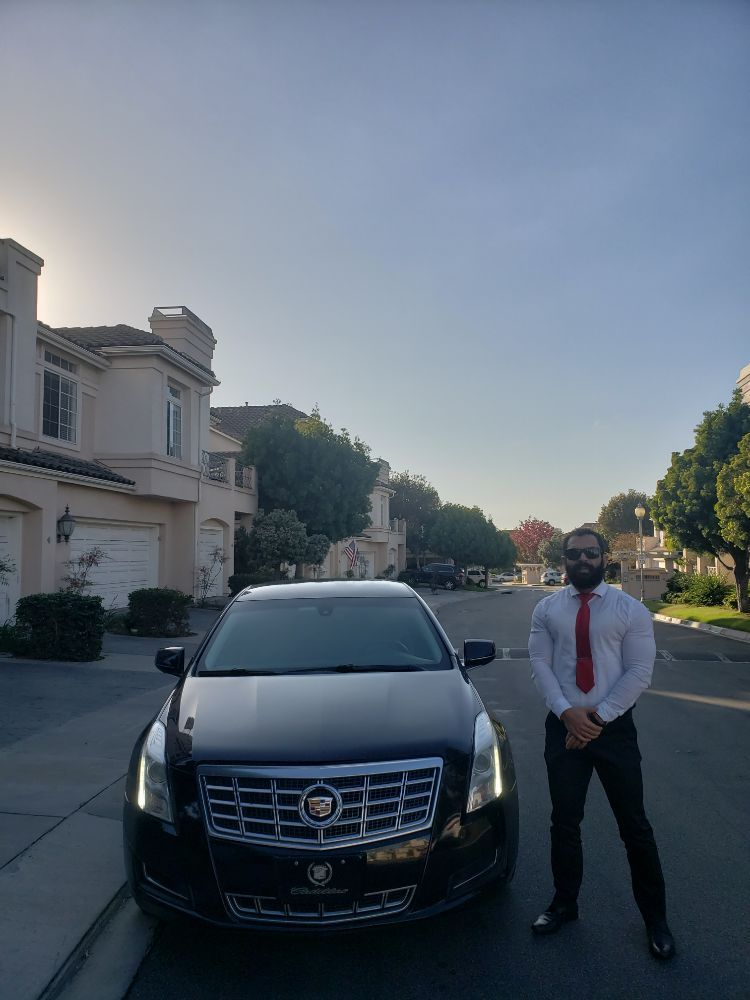 Dana Limo Service: Dana Point, CA