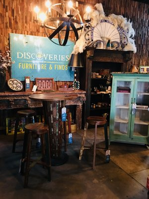 discoveries furniture and finds 340 s 14th st baton rouge la