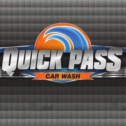 Quick Pass Car Wash Canton Mi