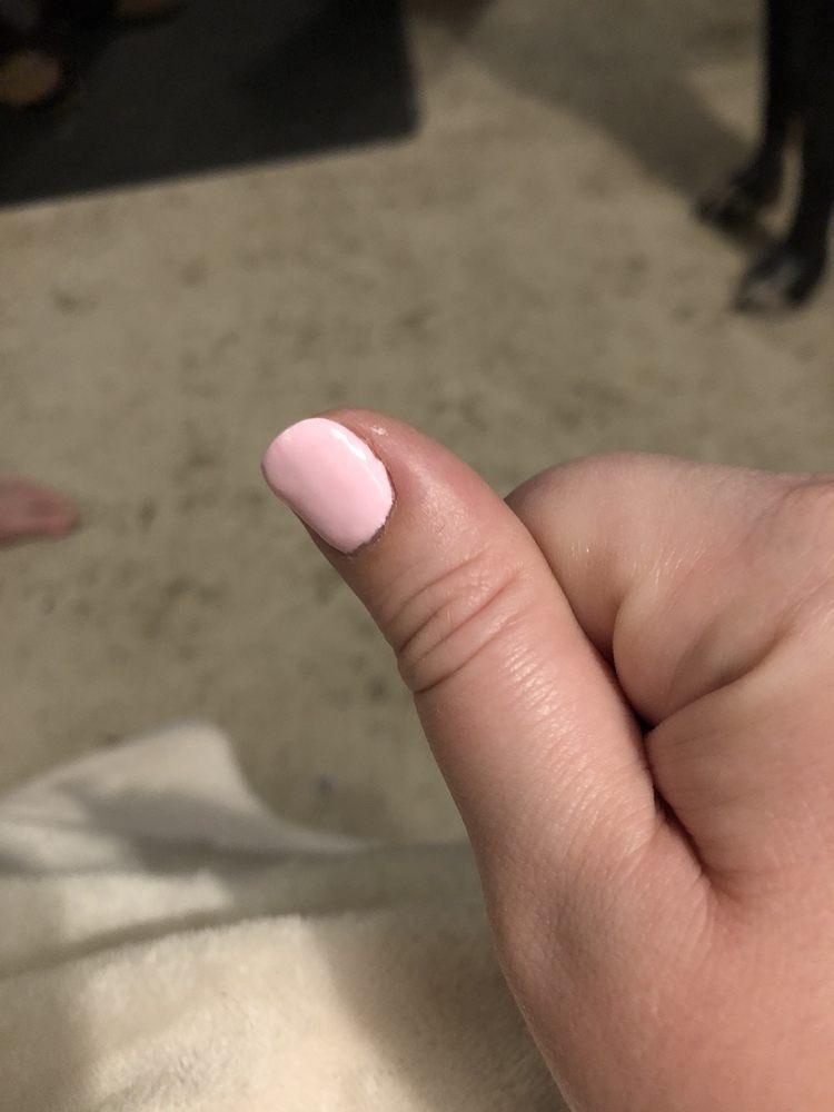 Amazing Nails & Spa: 2411 W Pioneer Pkwy, Peoria, IL