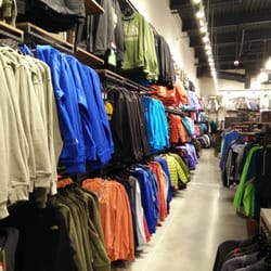 tienda the north face los angeles