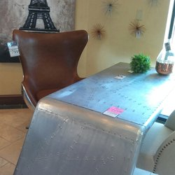 Photo Of Statement Furnishings Outlet   Las Vegas, NV, United States. Table  Made