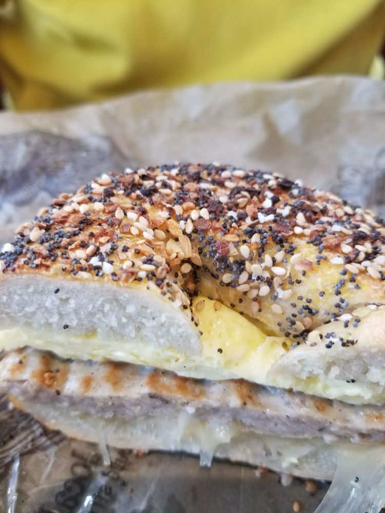 The Works Bakery Cafe - 25 Photos & 38 Reviews - Bagels ...