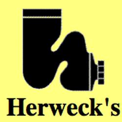 Herweck's Art Supplies logo