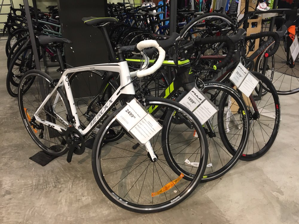 Performance Bicycle - CLOSED - 28 Photos & 134 Reviews