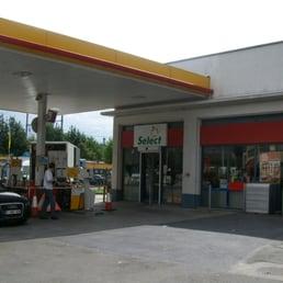benzinai shell vicenza - photo#14
