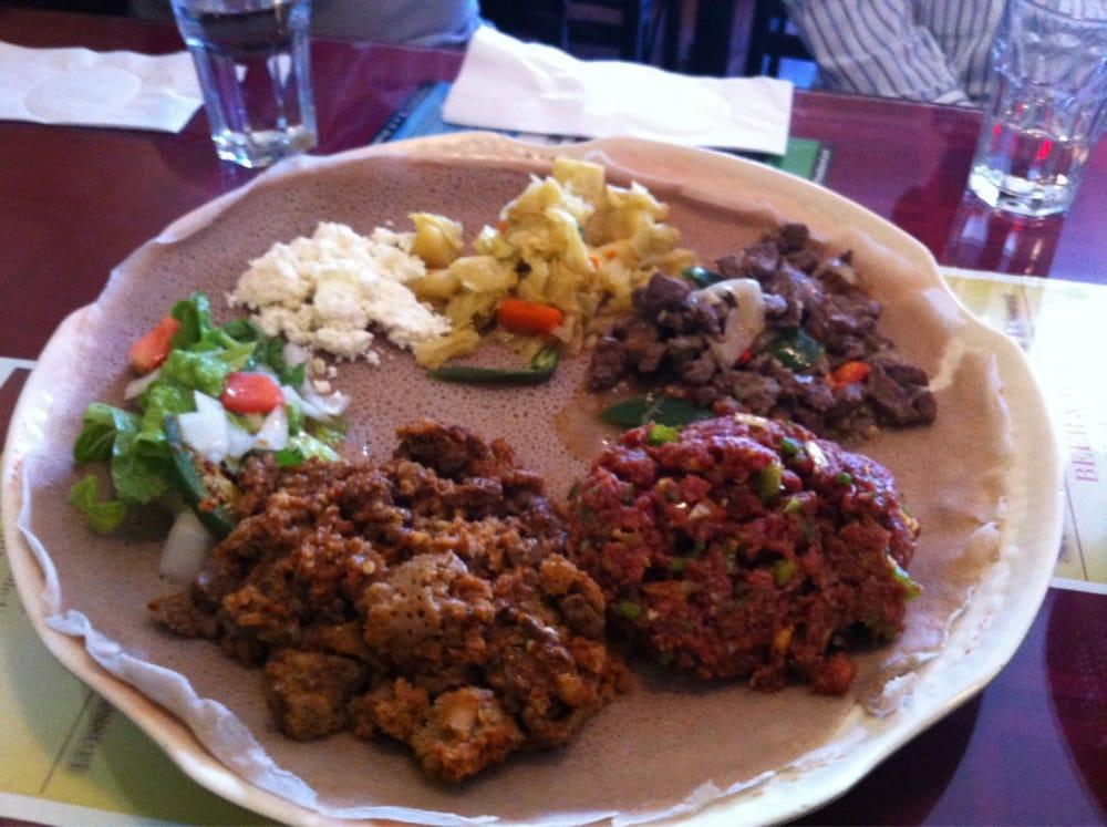 how to make tibs ethiopian food