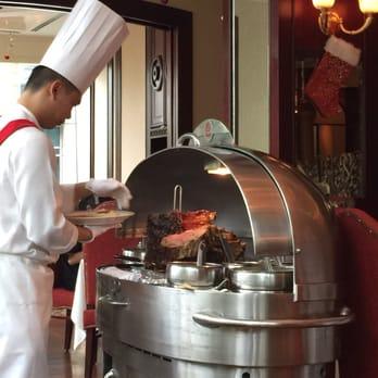 Lawry S Restaurant Singapore