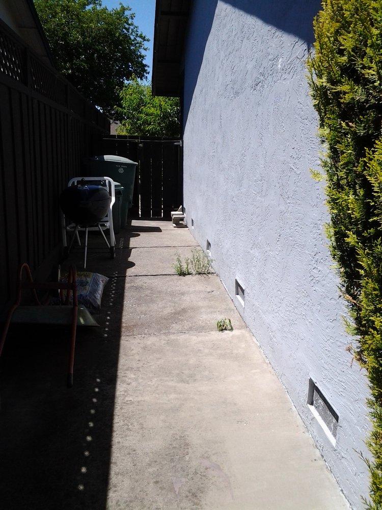 Side of house b4 - Yelp
