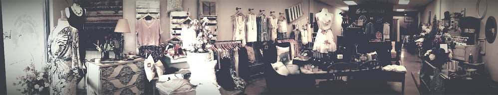 The Rack Boutique: 4430 William Penn Hwy, Murrysville, PA