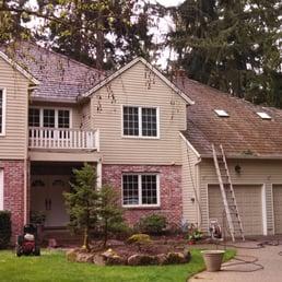 Northwest Roof Maintenance Roofing 13023 Ne Hwy 99