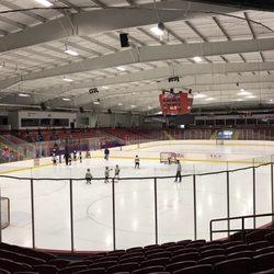 68d9e4e8dd Fraser Hockey Land Ice Arena - Skating Rinks - 34400 Utica Rd ...