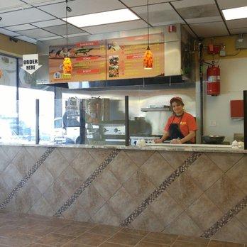 Photo Of Zara Shawarma Grill Pontiac Mi United States