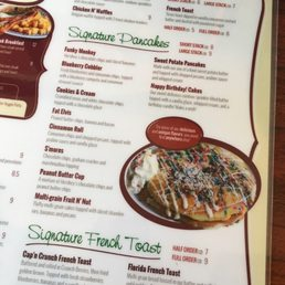 Photo of Canopy Road Cafe - Tallahassee FL United States. Su0027more & Photos for Canopy Road Cafe | Menu - Yelp
