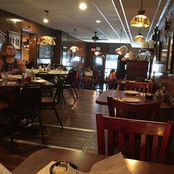 Photo Of Mrs Robino S Restaurant Wilmington De United States Inside
