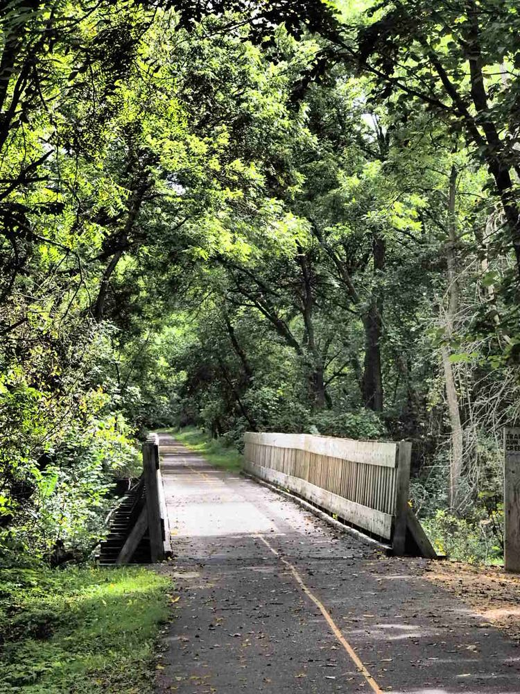 Cannon Valley Trail: 500 Main St W, Cannon Falls, MN