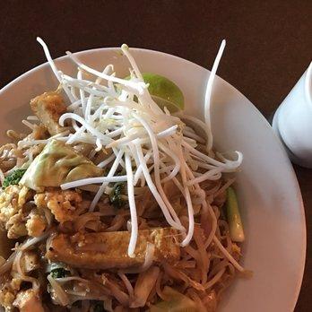Thai Orchid Restaurant Beaverton Or