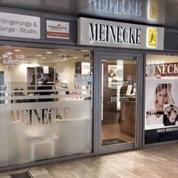 Meinecke Mein Friseur Barbershop Friseur Ballindamm 40