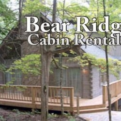 Photo Of Bear Ridge Cabin Rentals   Townsend, TN, United States. Townsend  Cabin