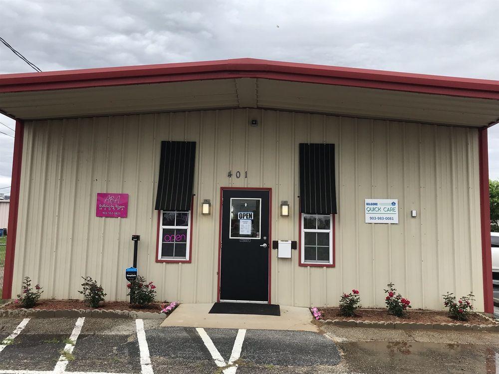 Kilgore Quick Care: 401 E Lantrip St, Kilgore, TX