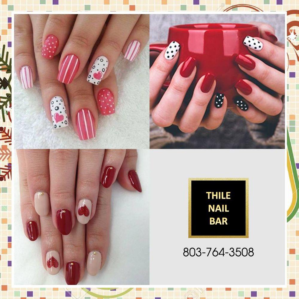 Thile Nail Bar: 715 Fashion Dr, Columbia, SC