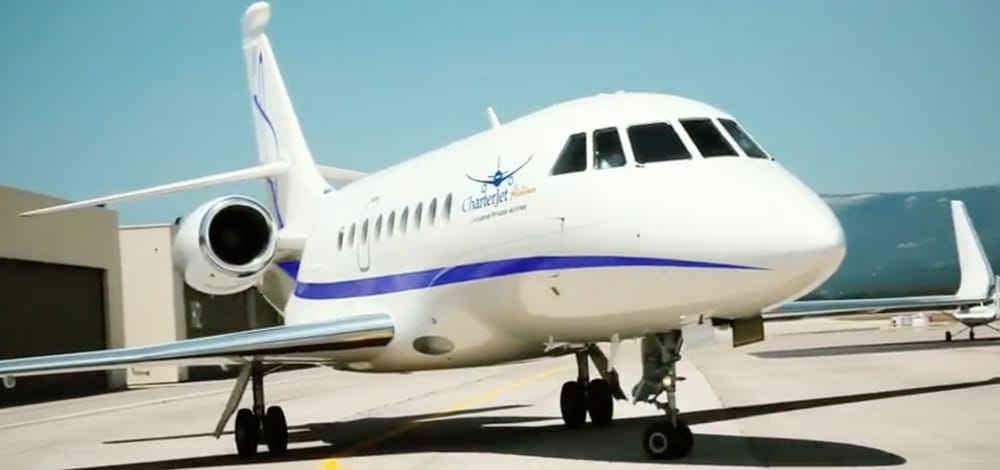 Charter Jet Airlines: 111 Industrial Ave, New Jersey, NJ