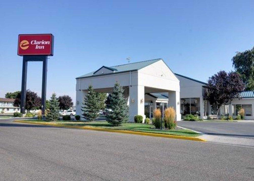 Clarion Inn: 1249 Tapadera Ave, Ontario, OR
