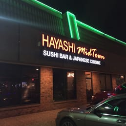 Image result for hayashi midtown
