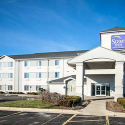 Photo Of Sleep Inn Suites Allendale Mi United States