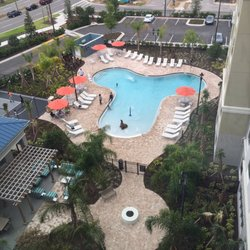 Photo Of Homewood Suites   Orlando, FL, United States. View Of The Pool