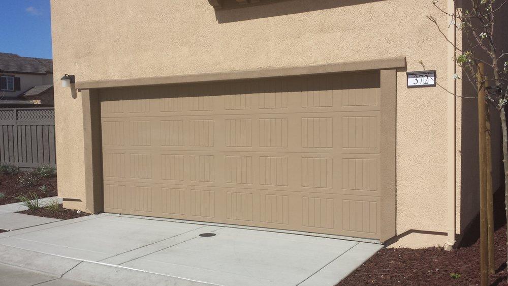 Applegate Garage Doors Wageuzi