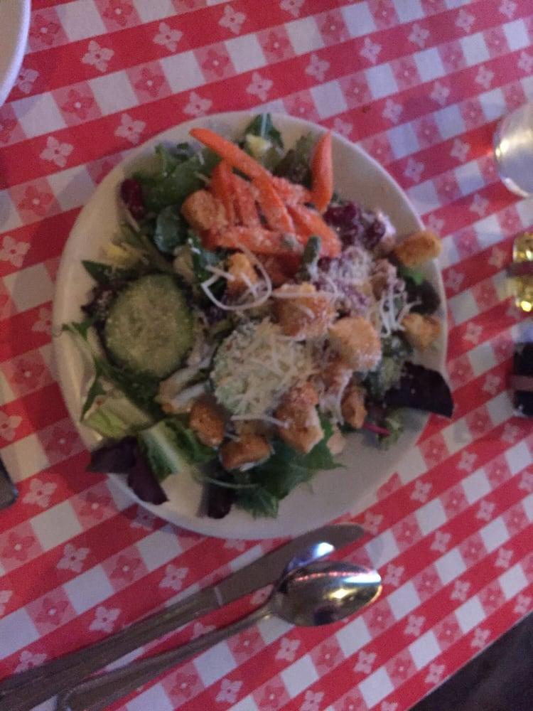 Photos for volpi 39 s ristorante bar yelp for Food bar petaluma