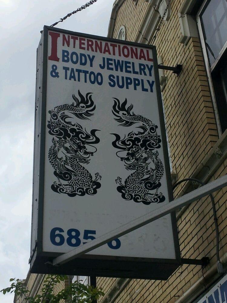 international body jewelry tattoo supply tattoo 3024