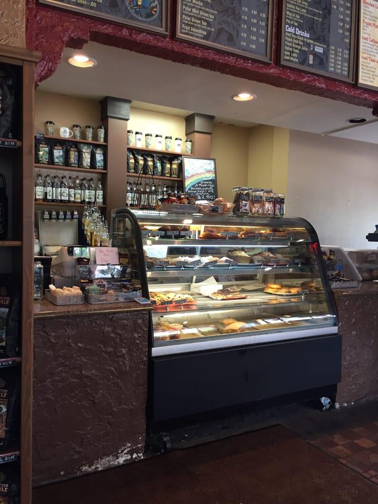 Espresso Royale: 1117 W Oregon St, Urbana, IL