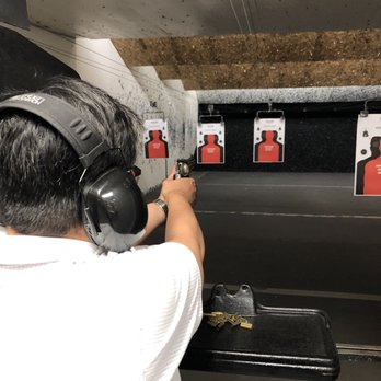 Firing-Line Indoor Shooting Range - 166 Photos & 476 Reviews