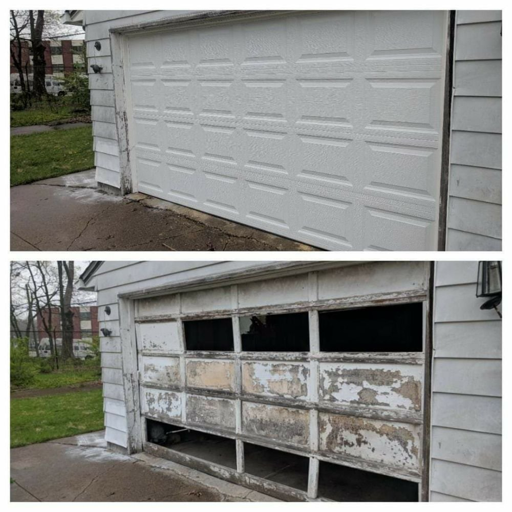 1st Choice Garage Doors: 2152 S Lynhurst Dr, Indianapolis, IN