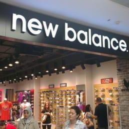 new balance turkey