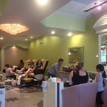 Serenity Nail Salon Spa Cincinnati Oh
