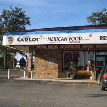 Carlos Mexican Restaurant Westland Mi