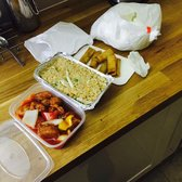 Chinese Food Coleford