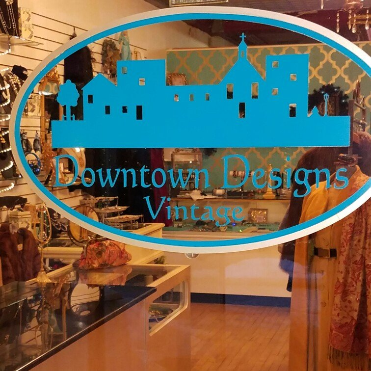 Downtown Designs: 160 Jay St, Schenectady, NY