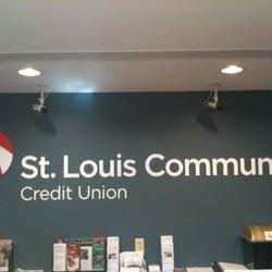 St Louis Community Credit Union Banks Credit Unions 1436 S Big