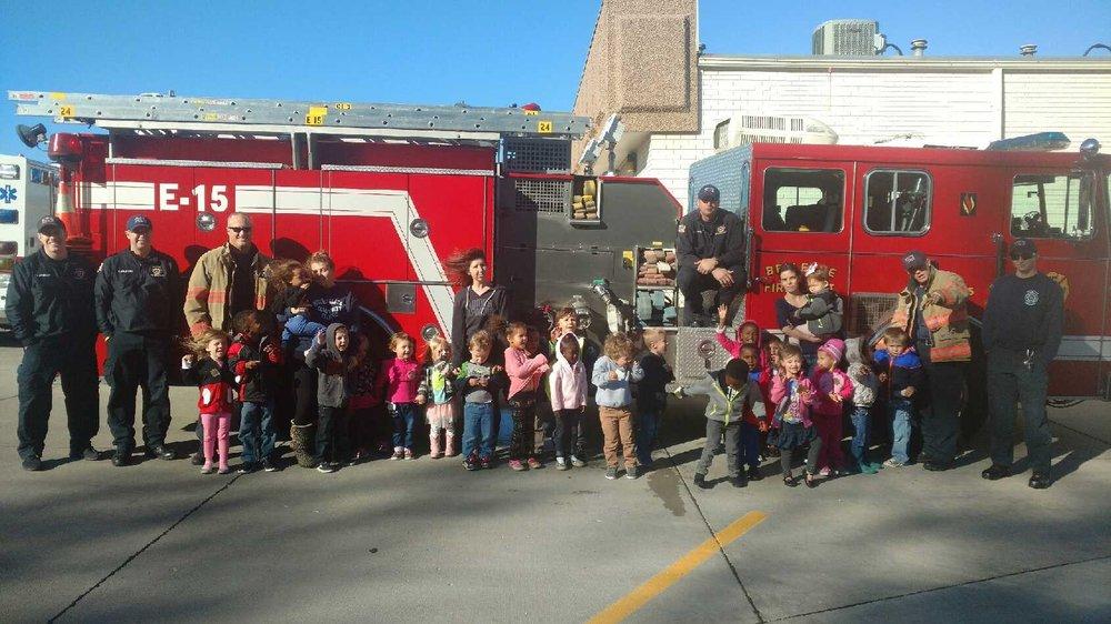 ABC Childcare & Preschool of Bellevue: 11539 S 36th St, Bellevue, NE