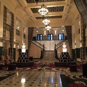 Lobby At The Photo Of Mayo Hotel Tulsa Ok United States