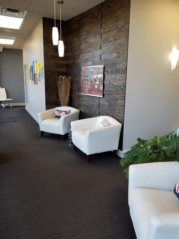 Identity Suite Salons