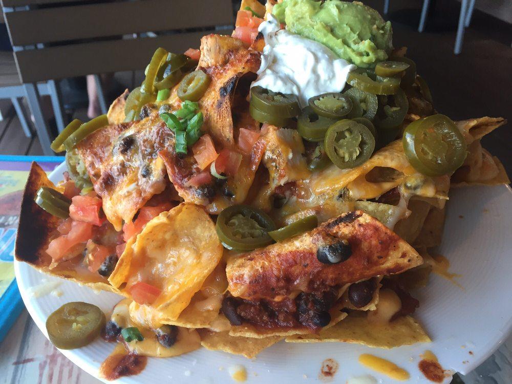 Margaritaville: Inside Of Margaritaville Vacation Club
