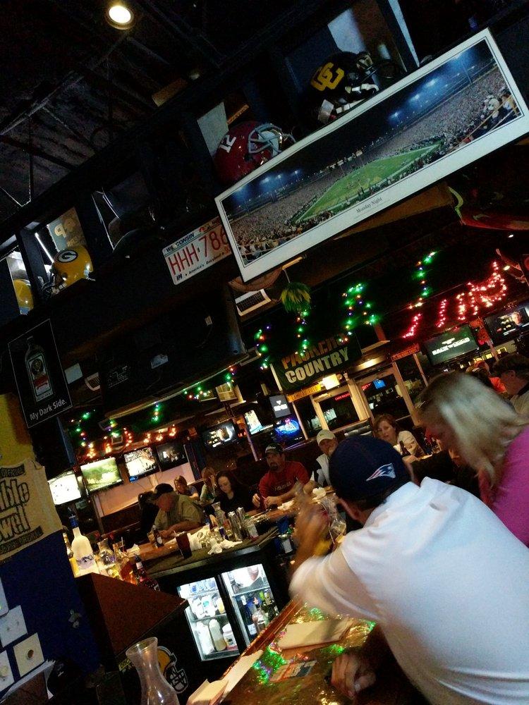 Posts about B & N Sportsbar #2. Irene Santos was drinking something that makes me bauernhoftester.ml at B & N Sportsbar #2. February 25, · San Antonio, TX · B & N Sportsbar #2. Bar · San Antonio, TX. people checked in here. Mike Hernandez is feeling thankful with Michael Arenas and 34 others at B & N Sportsbar #2. Sports Bar. 1/5(1).