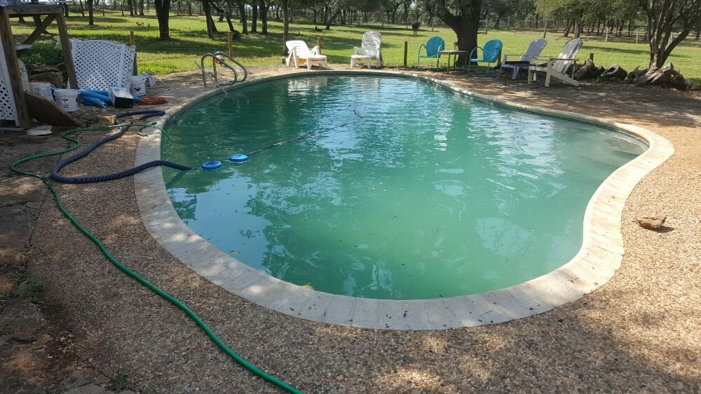 Brothers Pools: Cedar Park, TX
