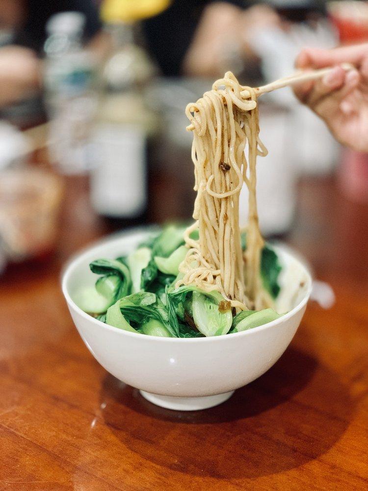 88 Lan Zhou Handmade Noodle
